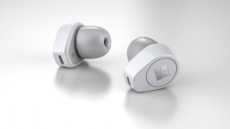 Microsoft está también trabajando en sus auriculares inalámbricos con Cortana estilo AirPods, según apunta una filtración