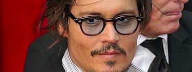 Johnny Depp poniendo motes es más básico que un jersey de Zara. Así llamaba a DiCaprio y a otros actores según su ex