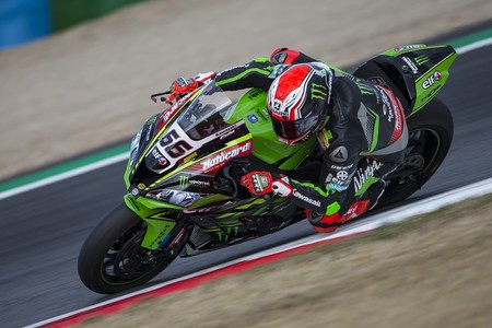 Domingo Magny Cours Sykes