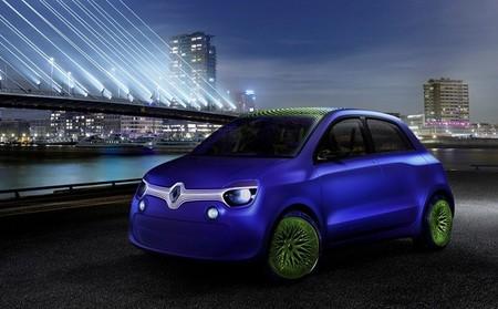 """Renault Twin'Z concept-car, el soñado """"renacer eléctrico del R5"""""""
