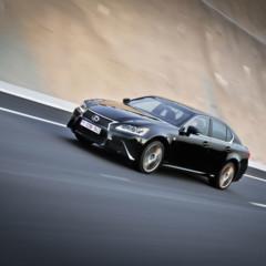Foto 16 de 26 de la galería lexus-gs-450h-f-sport-2012 en Motorpasión