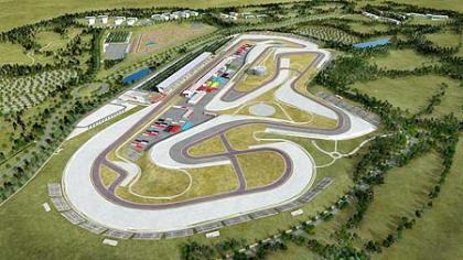 El circuito del Algarve entra en el calendario de GP2