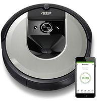 Hoy en Amazon, el robot aspirador Roomba i7156, está rebajado en 100 euros hasta los 699,99