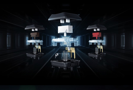 Logitech G915 Tenkeyless Lightspeed Wireless RGB Gaming Keyboard