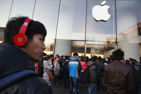 500 millones de dólares para apostar por el talento local, Apple abrirá dos nuevos centros de I+D en China
