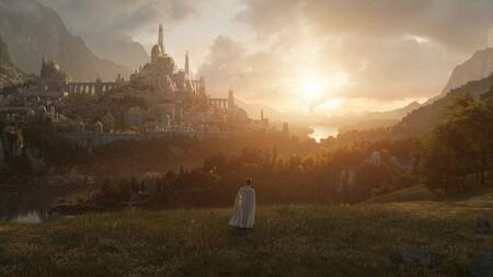 La serie de 'The Lord of The Rings' exclusiva de Amazon Prime llegará a México el 2 de septiembre de 2022 con su primer episodio