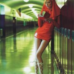 Foto 1 de 15 de la galería miranda-kerr-muy-provocativa-en-el-editorial-de-numero en Trendencias