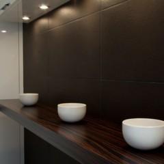 Foto 3 de 5 de la galería aprovechar-zonas-de-paso-una-buena-solucion-para-amueblar-cocinas-pequenas en Decoesfera