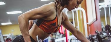 Volumen, intensidad y frecuencia del entrenamiento en el gimnasio: qué son y cómo sacarles partido