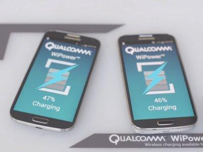 Qualcomm ya está lista para ofrecer carga inalámbrica también a dispositivos con carcasa metálica