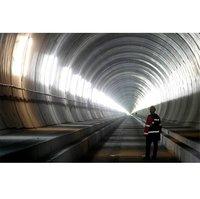 Los túneles más largos del mundo