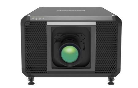 Panasonic PT-RQ50K: este proyecto láser puede ofrecer resolución 4K con hasta 50.000 lúmenes de potencia