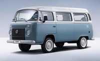 Volkswagen Kombi 'Last Edition', adiós a la T2