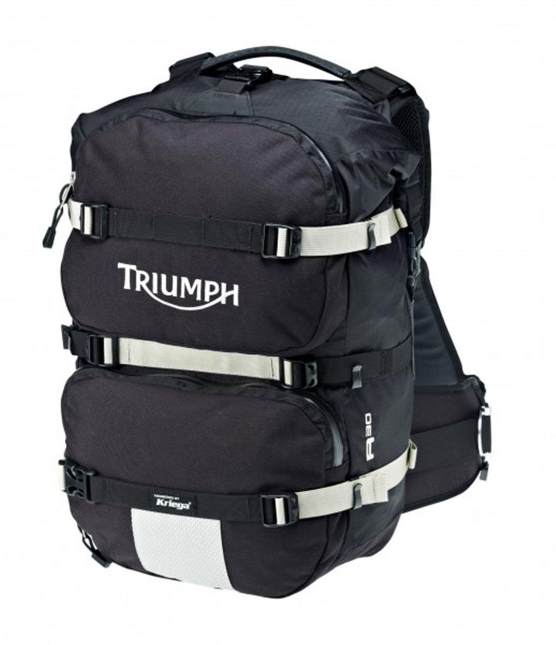 Foto de Gama Triumph de mochilas (6/11)