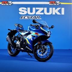 Foto 13 de 36 de la galería suzuki-gsx-r125-2017 en Motorpasion Moto