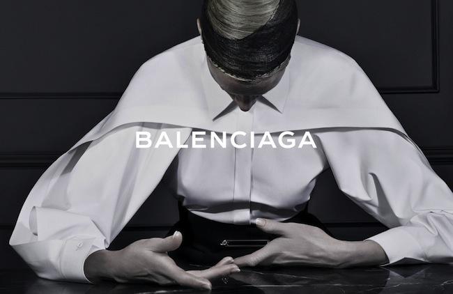 Foto de Campañas Balenciaga con Nicolas Ghesquière (21/21)