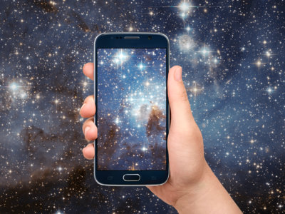 Siete apps para explorar las constelaciones y planetas con tu Android