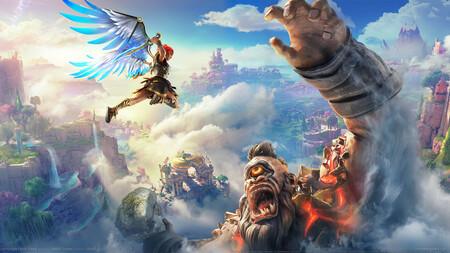Ya puedes probar la mitología griega de Immortals Fenyx Rising con la llegada de su demo para todas las plataformas