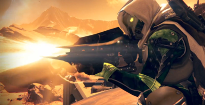 Destiny: The Dark Below incluirá un arma con daño Solar y de Arco
