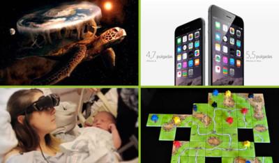 Mundodisco, Carcassonne, ISP y resultados financieros: los domingos son para leer tecnología