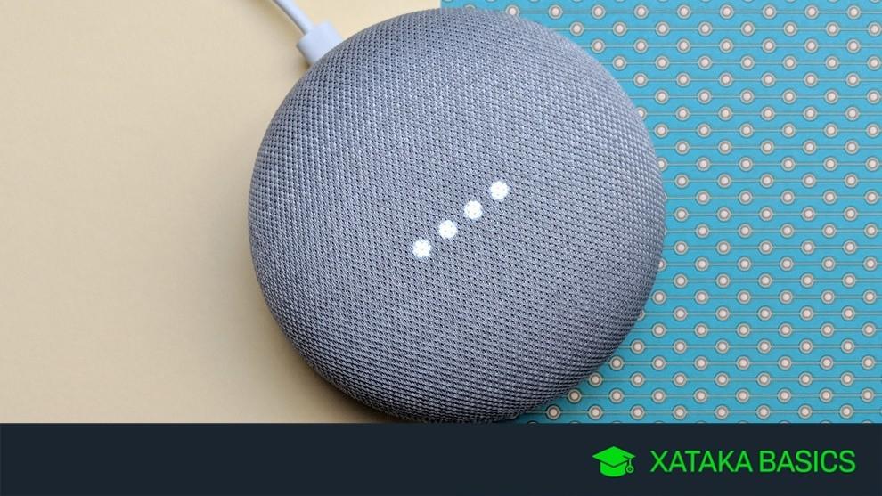 Recordatorios en Google Home con Assistant: cómo crearlos, actualizarlos o cancelarlos