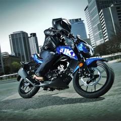 Foto 9 de 54 de la galería suzuki-gsx-s125 en Motorpasion Moto