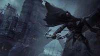 'Thief' para PS4: primer contacto