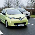 Renault se beneficiará de su alianza con Nissan en cuestión de conducción autónoma