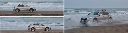 Audi Q5 2018 Playa
