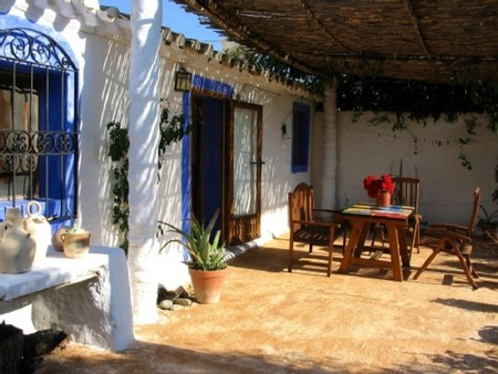 Casas rurales con encanto - aloevera
