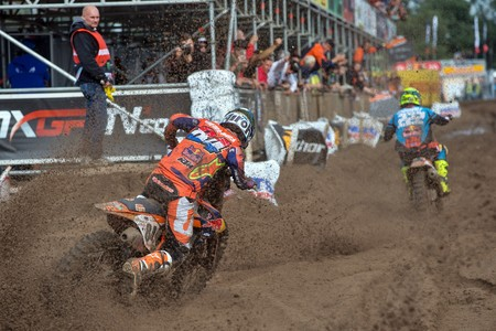 Jeffrey Herlings 450 Sx F Lommel