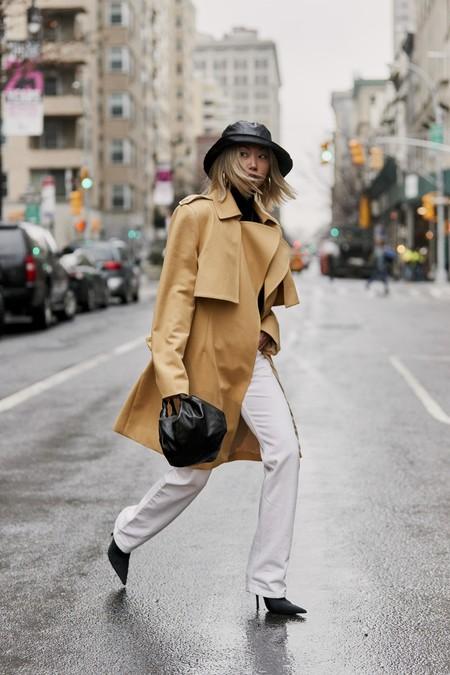 bucket hats street style