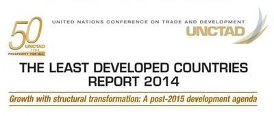 La UNCTAD da políticas económicas para impulsar el crecimiento