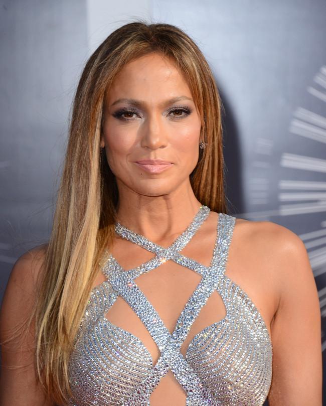 Jennifer Lopez MTV Music Awards