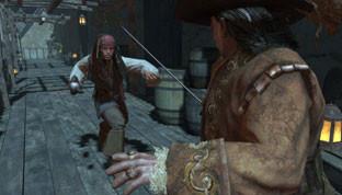 Primeras Imágenes de Piratas del Caribe: En el fin del mundo para Xbox 360