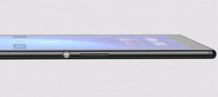Sony Xperia Z4 Tablet se filtra en imagen oficial y tendrá pantalla 2K