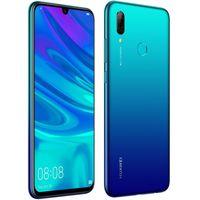 Huawei P Smart 2019 llega a México: notch de gota para la gama media, este es su precio