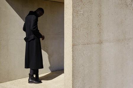 La Arquitectura Sueca Inspira La Nueva Y Muy Minimalista Coleccion De Invierno De Cos