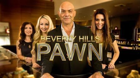 Docurealities que nos atrapan (XXXVIII): 'Empeños en Beverly Hills'