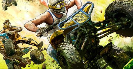 'Mad Riders', lo nuevo de los creadores de 'Dead Island'