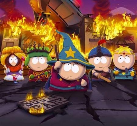 South Park: La Vara de la Verdad: análisis