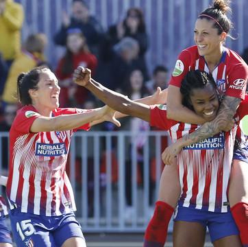 """La desigualdad en el fútbol femenino: """"No pedimos cobrar lo mismo, pero sí que se nos den las mismas oportunidades"""""""
