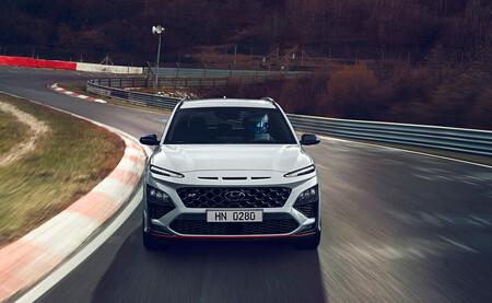 Hyundai Kona N 2021, precio para España