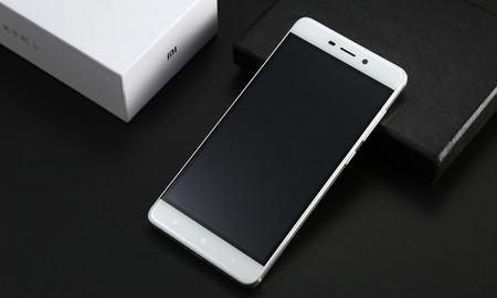 Xiaomi Redmi 4 por sólo 92 euros y envío gratis con este código de descuento