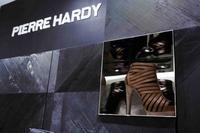 Pierre Hardy, colección calzado Otoño-Invierno 2010/2011