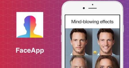 FaceApp: una forma (muy) divertida de transformar tus retratos con inteligencia artificial