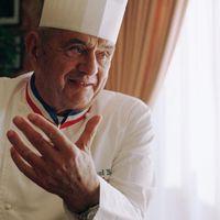 Muere Paul Bocuse: el veterano de la II Guerra Mundial que se convirtió en el primer chef famoso del mundo