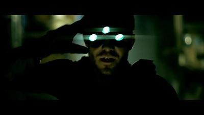 Tomate 9 minutos para ver la película de Splinter Cell creada por fans