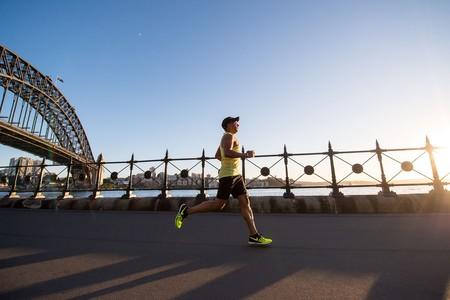 Series de 2.000 y 3.000 metros: duras pero efectivas para la competición