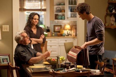 Peter Parker y su familia
